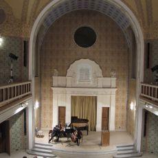 12.9.2013 Ehemalige Synagoge St. Pölten_1